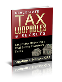 Real Estate Tax Loopholes cover image